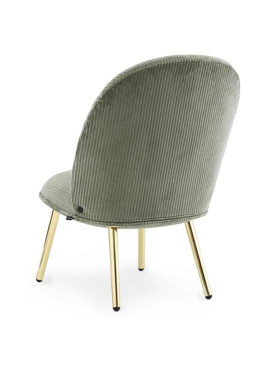 Normann Copenhagen - Ace Lounge -tuoli - CORD UNO (VIHREÄ) | Stockmann - photo 3