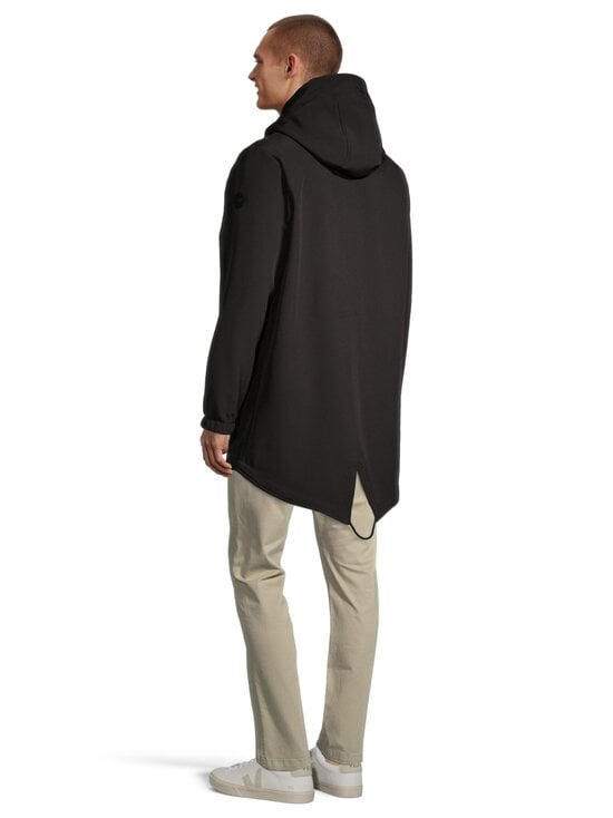 Only & Sons - OnsHall Softshell Parka -takki - BLACK | Stockmann - photo 3