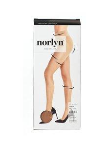 Norlyn - Tights Shimmer Premium Control 20 den -sukkahousut - SAND | Stockmann
