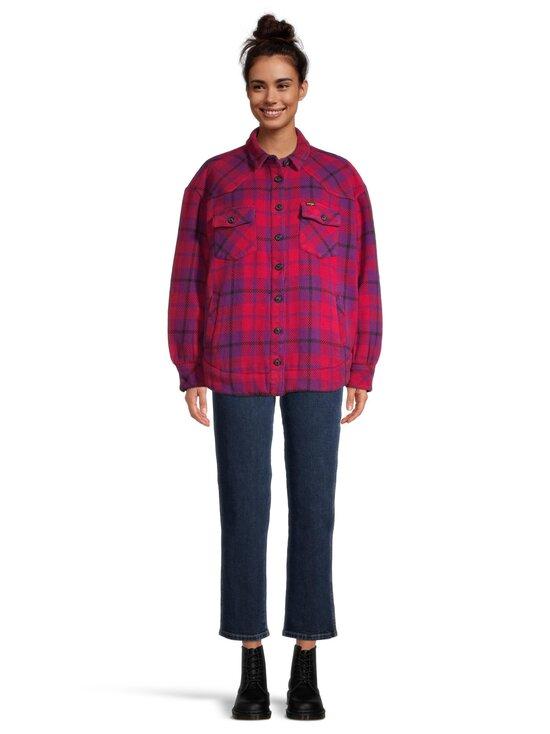 Wrangler - Western Shirt Jacket -paita - ULTRAVIOLET | Stockmann - photo 2