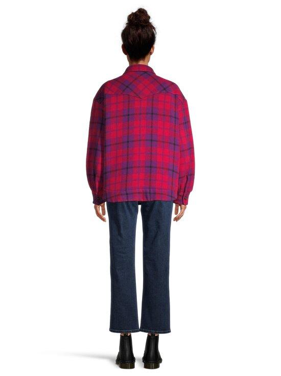 Wrangler - Western Shirt Jacket -paita - ULTRAVIOLET | Stockmann - photo 3