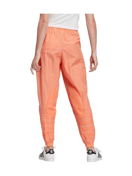 adidas Originals - Large Logo Track Pant -housut - CHALK CORAL/SEMI CORAL | Stockmann - photo 4