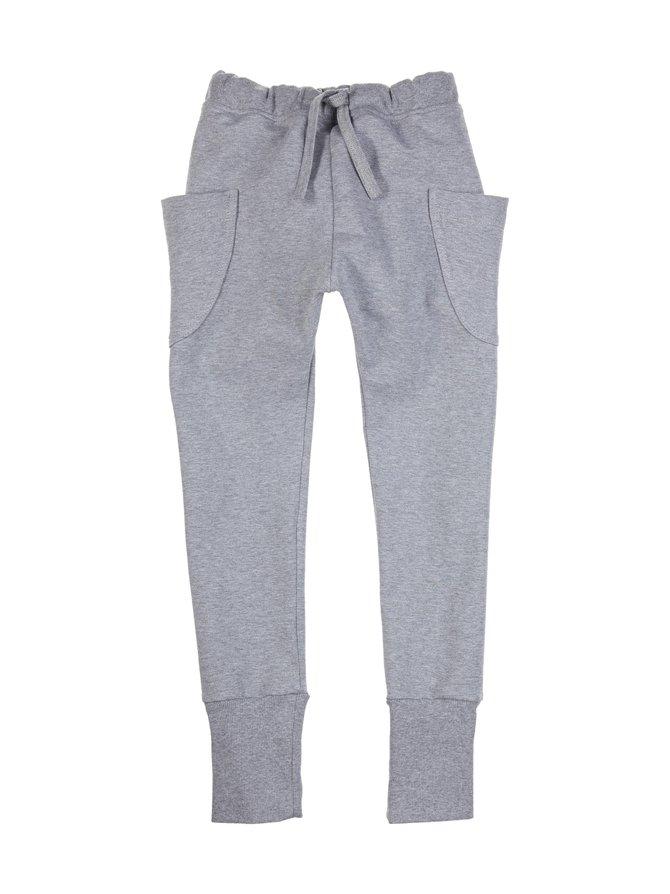 Pocket-housut