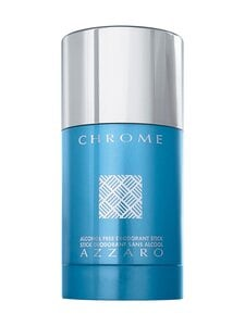 Azzaro - Chrome Deo Stick -deodorantti 75 g | Stockmann