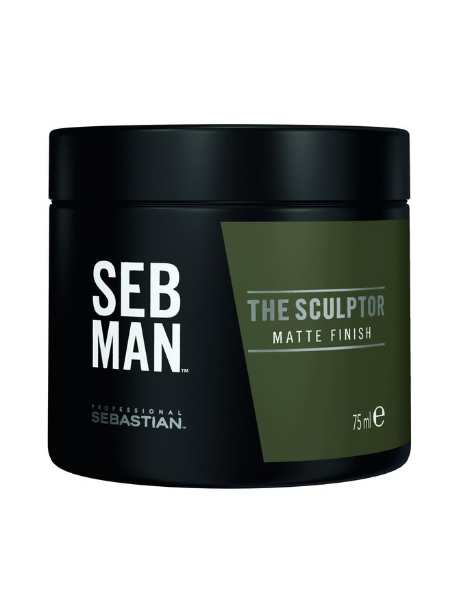 The Sculptor -mattavaha 75 ml