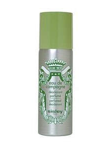 Sisley - Eau de Campagne -deodorantti 150 ml | Stockmann