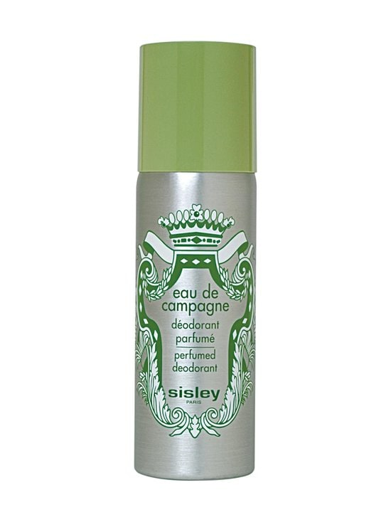 Sisley - Eau de Campagne -deodorantti 150 ml - null   Stockmann - photo 1