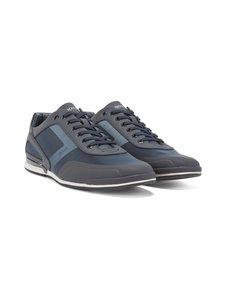 BOSS - Saturn_Lowp_act5-sneakerit - 401 DARK BLUE | Stockmann