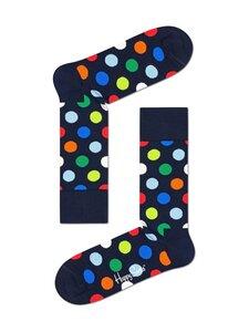 Happy Socks - Big Dot -sukat - 6550-NAVY | Stockmann