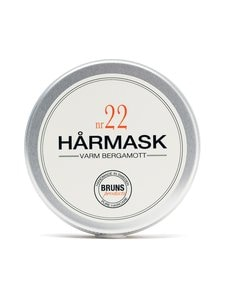 Bruns Products - Warm Bergamot Hårmask nr22 -bergamottihiusnaamio 350 ml - null | Stockmann