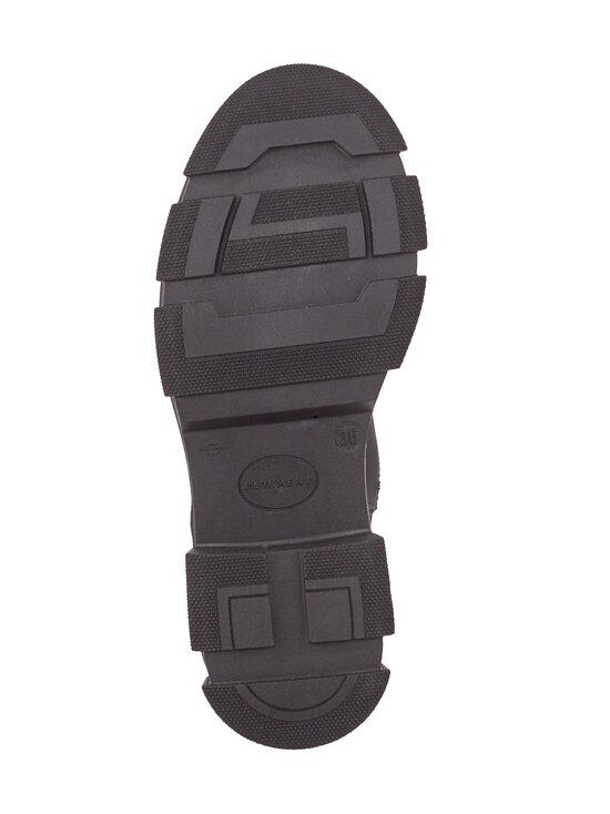 PAVEMENT - Wave Rubber Chelsea Boot -kumisaappaat - 020 BLACK   Stockmann - photo 3
