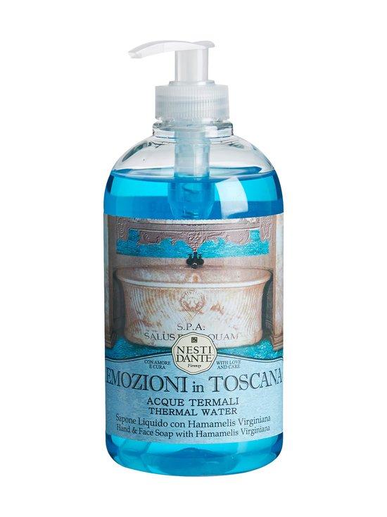 Nesti Dante - Emozioni In Toscana Thermal Water -nestesaippua 500 ml | Stockmann - photo 1