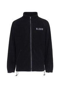 BILLEBEINO - Fleece Jacket -takki - 99 BLACK | Stockmann