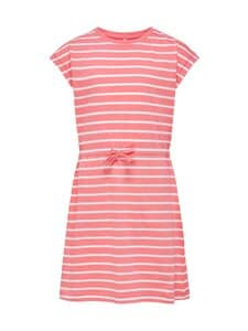 KIDS ONLY - KonMay-mekko - TEA ROSE STRIPES:CLOUD DANCER | Stockmann