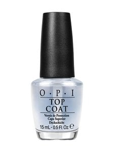 O.P.I. - Top Coat -päällyslakka 15 ml | Stockmann
