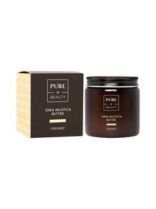 Pure=Beauty - Shea Nilotica Butter Organic -karitevoi 100 ml | Stockmann