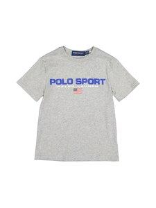 Polo Ralph Lauren - T-paita - GREY HTR | Stockmann
