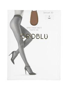 Oroblu - Sensuel 30 den -sukkahousut - NUDE   Stockmann