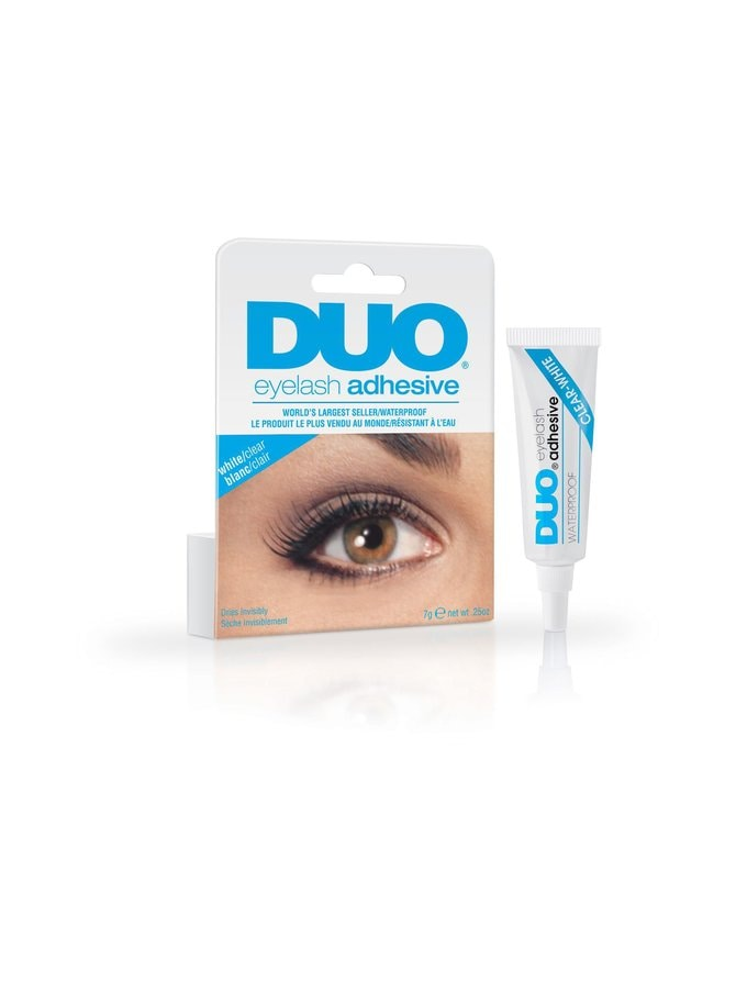 DUO Strip Lash Adhesive -ripsiliima