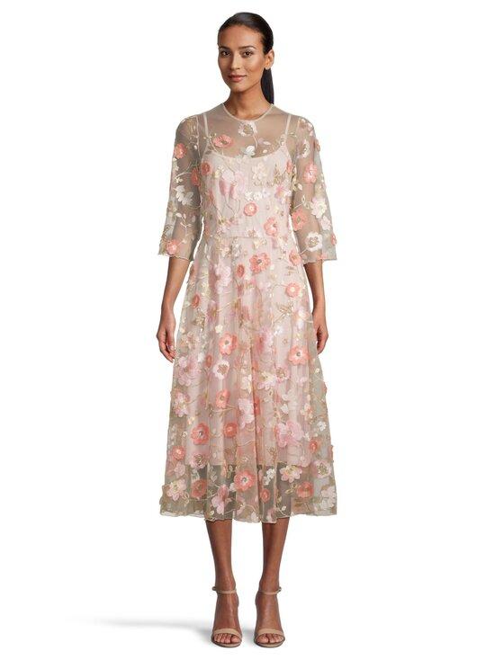Andiata - Avenir Floral Dress -mekko - 018 PINK CBO | Stockmann - photo 2