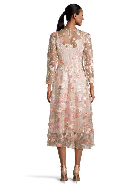 Andiata - Avenir Floral Dress -mekko - 018 PINK CBO | Stockmann - photo 3
