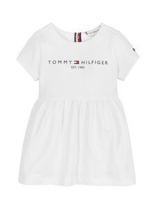 Tommy Hilfiger - Baby Essential -mekko - YBR WHITE | Stockmann
