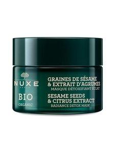 Nuxe - Sesame Seeds & Citrus Extract Radiance Detox Mask -kasvonaamio 50 ml - null | Stockmann