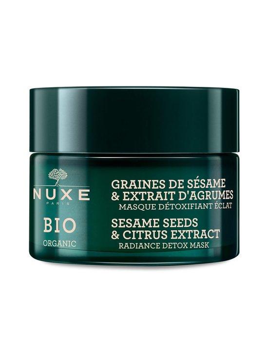 Nuxe - Sesame Seeds & Citrus Extract Radiance Detox Mask -kasvonaamio 50 ml - NOCOL | Stockmann - photo 1