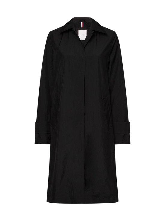 Tommy Hilfiger - Claudia Packable Mac Coat -takki - BDS BLACK | Stockmann - photo 1