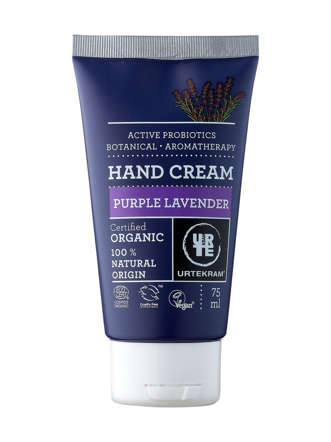 Purple Lavender Hand Cream -käsivoide 75 ml