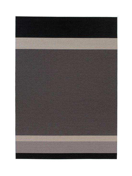 Woodnotes - Panorama-paperinarumatto - BLACK/LIGHT GREY (MUSTA/VAALEANHARMAA) | Stockmann - photo 3