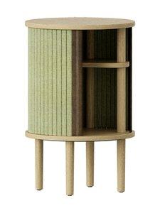 UMAGE - Audacious-sivupöytä 380 x 380 x 590 mm - SPRING GREEN | Stockmann