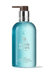 Molton Brown - Coastal Cypress Sea Fennel Fine Liquid Hand Wash -nestesaippua 300 ml | Stockmann