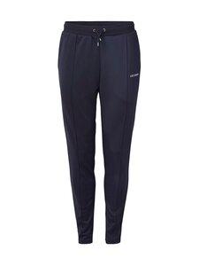 Les Deux - Ballier Track Pants -housut - 460201-DARK NAVY/WHITE | Stockmann
