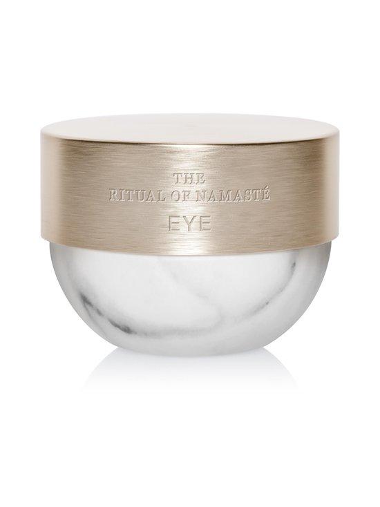 Rituals - The Ritual of Namasté Active Firming Eye Cream -silmänympärysvoide 15 ml - NOCOL | Stockmann - photo 2