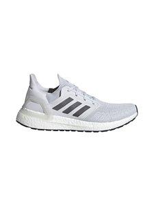 adidas Performance - Ultraboost 20 -juoksukengät - DSHGRY/GREFIV/SOLRED | Stockmann