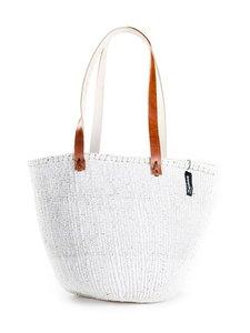 Mifuko - Kiondo-laukku, M - WHITE | Stockmann
