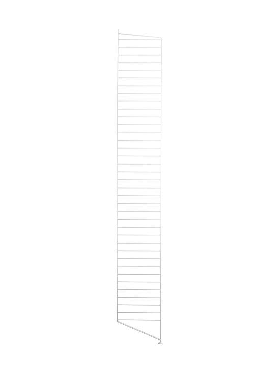 String - String System -lattiasivupaneeli 200 x 30 cm - VALKOINEN | Stockmann - photo 1