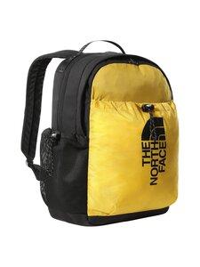 The North Face - Bozer Backpack -reppu - YQR1 ARROWWOOD YELLOW/TNF BLCK   Stockmann