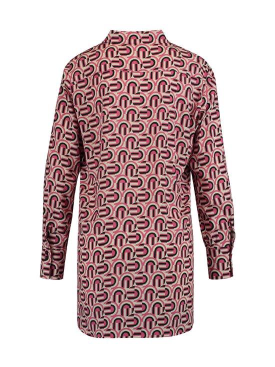Gerry Weber - Blouse Tunic Printed -pusero - 9107 IVORY/PEONY/BLACK | Stockmann - photo 2