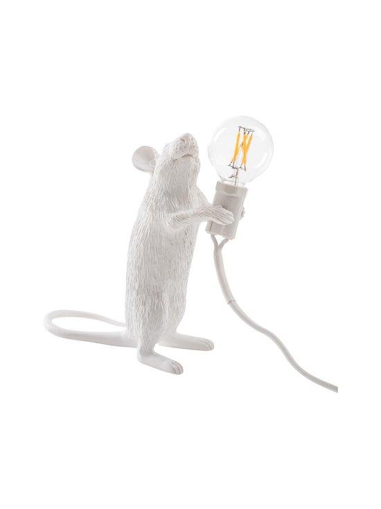 Seletti - Mouse-valaisin - VALKOINEN   Stockmann - photo 1