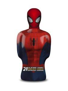 Jonmax - Spiderman Bubblebath & Shampoo -suihkushampoo 350 ml | Stockmann