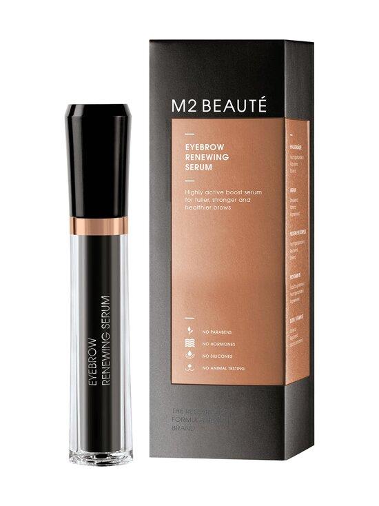 M2 Beauté - Eyebrow Renewing Serum -kulmakarvaseerumi 4 ml - NOCOL   Stockmann - photo 1