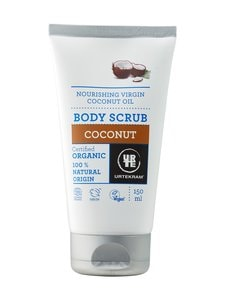 Urtekram - Coconut Body Scrub -vartalokuorinta 150 ml | Stockmann