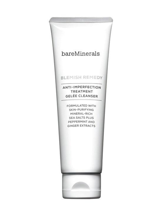 Bare Minerals - Blemish Remedy Acne Treatment Gelée Cleanser -puhdistusgeeli 120 ml - null | Stockmann - photo 1