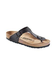BIRKENSTOCK - Gizeh-sandaalit - BLACK | Stockmann