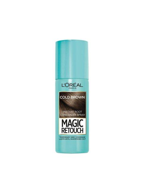 Magic Retouch Cold Brown -suihkutettava tyvisävyte