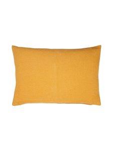 Pentik - Struktuuri-tyynynpäällinen 40 x 60 cm - KELTAINEN   Stockmann