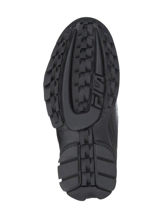 Fila - Disruptor P Low -sneakerit - 12V - BLACK / BLACK | Stockmann - photo 3