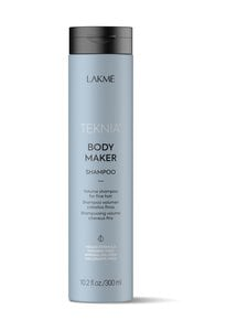 Lakmé - TEKNIA Body Maker Shampoo 300 ml - null | Stockmann